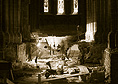 1978-1979: the excavations under the floor of the present cathedral